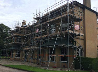 domestic-scaffolding-halesown