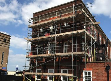 scaffold-hire-west-midlands