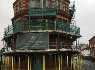 commercial-scaffolding-halesowen