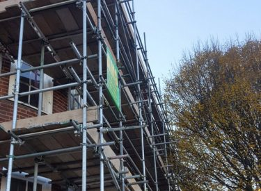domestic-scaffolding-stourbridge